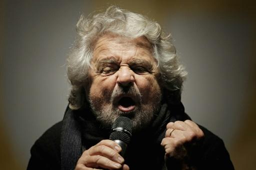 Parlement européen. Le M5S de Beppe Grillo va-t-il changer de groupe ?