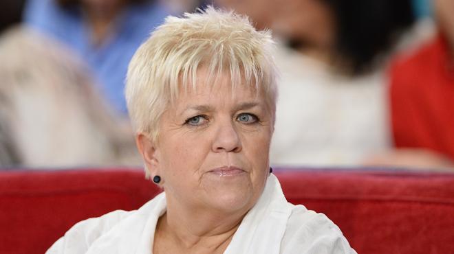 Souffrante, Mimie Mathy ne participera pas au concert des Enfoirés cette année