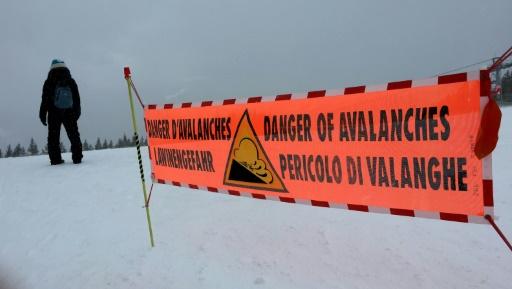 Un mort et un blessé grave dans une avalanche — Pyrénées