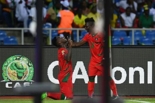 Résultat CAN : Burkina Faso 1-1 Cameroun