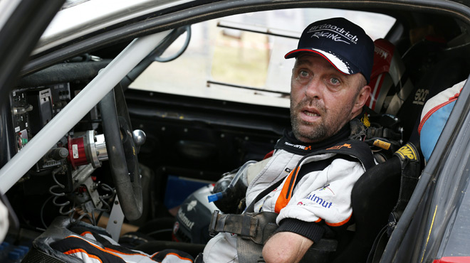 amput des quatre membres philippe croizon a termin le rallye dakar 2017 la 47e place rtl. Black Bedroom Furniture Sets. Home Design Ideas
