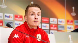 Surprise- Anderlecht annonce le transfert d'Adrien Trebel!