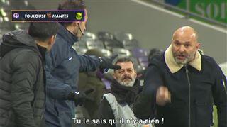Tu n'as pas de c******* toi- énorme CLASH entre Sergio Conceiçao et Pascal Dupraz en plein match (vidéo) 4