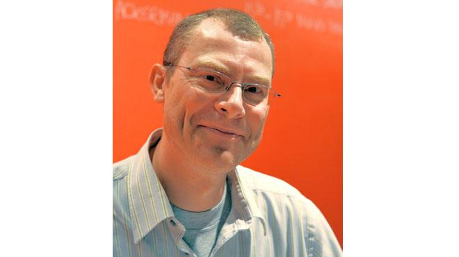 Pascal Garray, dessinateur des Schtroumpfs, est mort