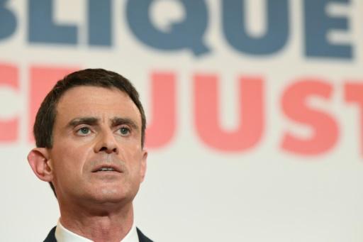 Lamballe : Manuel Valls réagit à la gifle qu'il a reçue