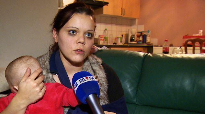 Les kidnappeurs présumés de Grace restent en prison- la maman du bébé confie avoir toujours vraiment peur 1