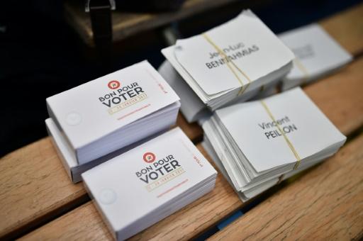 Primaires de la gauche : aux urnes citoyens