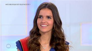 Le cacagate de Miss Belgique- S'il y a une fille qui fait des photos dénudées, elle est virée mais ici on cautionne un racisme un peu ordinaire 5