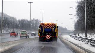 Météo- risque de verglas durant la nuit à peu près partout en Belgique 3