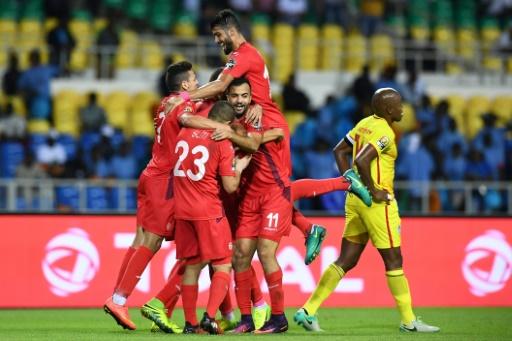 CAN 2017 : Après la débâcle de l'Algérie, le coach Leekens s'en va