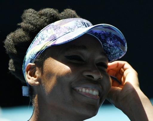 Un journaliste viré après une comparaison gênante — Venus Williams