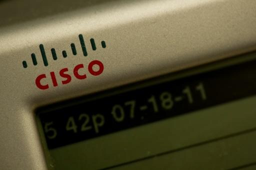 Cisco va acquérir AppDynamics pour 3,7 milliards de dollars — Logiciels