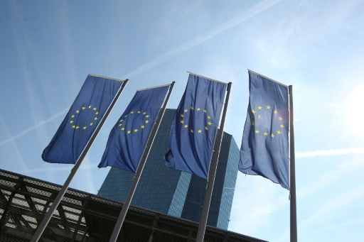 Légère hausse de la croissance au quatrième trimestre — Euro / Eco