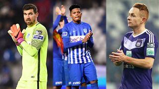 Mercato- voici tous les transferts qui ont eu lieu dans les clubs belges de D1