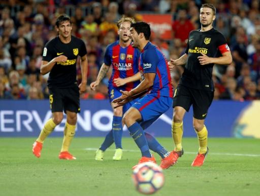 Le Barça prend une option contre l'Atlético — Coupe d'Espagne