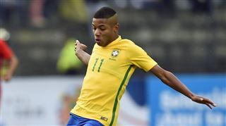 L'Ajax casse sa tirelire pour s'offrir une jeune prodige brésilien