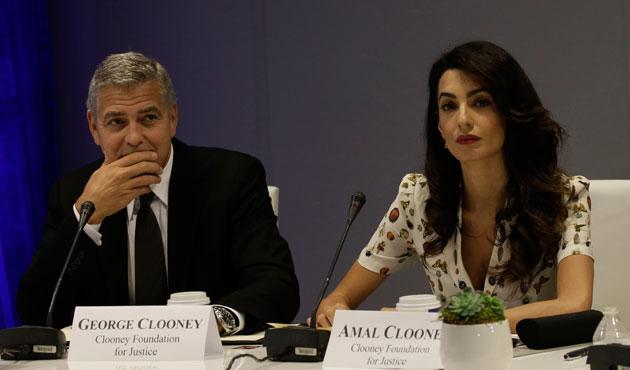 César 2017 : George Clooney va être honoré !