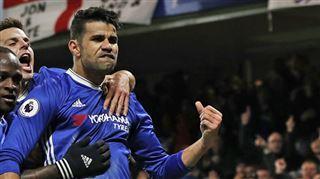 Diego Costa n'en peut plus de Chelsea- il a craqué pour les millions de dollars d'un club chinois !