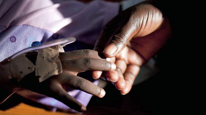 Une association belge d'aide aux victimes de mutilations génitales mise en péril: son rôle est pourtant crucial