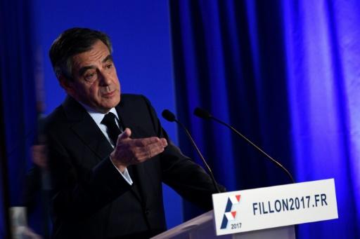 Pour 68% des Français, François Fillon doit partir — PenelopeGate