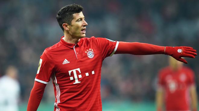 All. : le Bayern sur le fil, Dortmund chute !