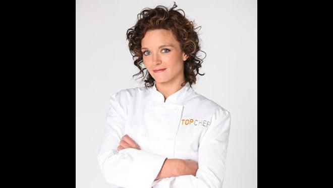 Fanny Rey : l'ex-finaliste de Top Chef devient chef étoilée