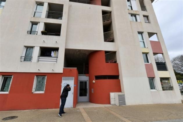 Un homme soupçonné de préparer une action kamikaze arrêté — Montpellier