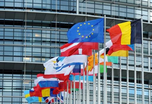 Hausse de la prévision de croissance — Zone euro