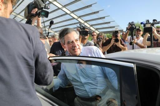 Affaire Fillon : Nicolas Sarkozy déplore le