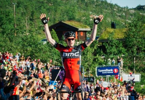 Cyclisme/Tour d'Oman - 2e étape: coup double pour Ben Hermans