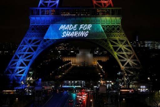 JO-2024: slogan anglais de Paris-2024, une polémique
