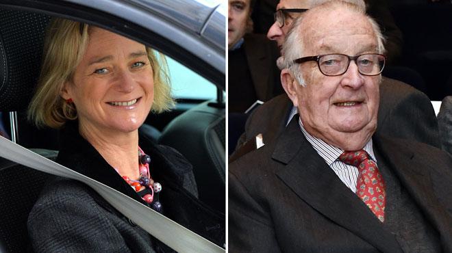 Delphine Boël sera-t-elle reconnue fille d'Albert II? La suite de l'histoire demain
