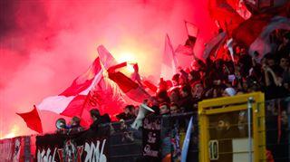 Charleroi-Standard arrêté- aucun des deux clubs ne récupère de points 2