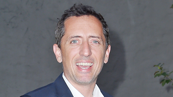 Gad Elmaleh cartonne, ses parents se moquent