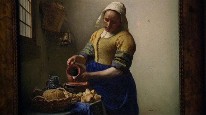 Le peintre Vermeer, un génie isolé ? Une exposition au Louvre tord le cou à la légende