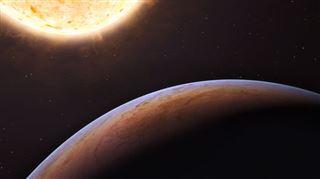 La NASA s'apprête à faire une GRANDE annonce- de nouvelles découvertes à propos des planètes dévoilées à 19h 5