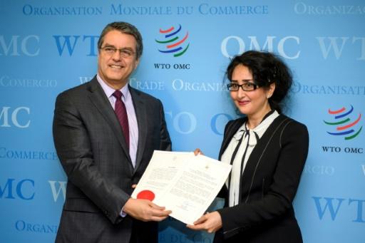 Entrée en vigueur de l'accord sur la facilitation des échanges de l'OMC