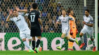 Ligue des champions- en deux minutes, la Juventus plie le match (vidéo) 5
