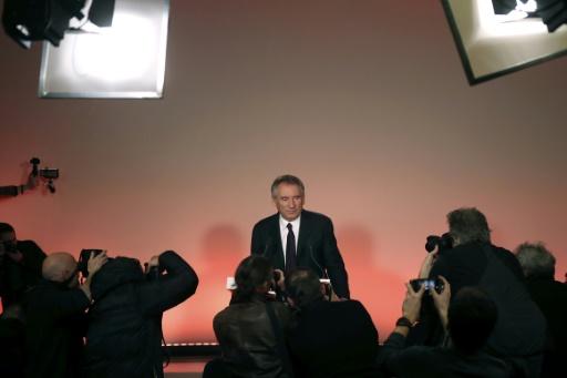 François de Rugy rejoint Emmanuel Macron — Présidentielle