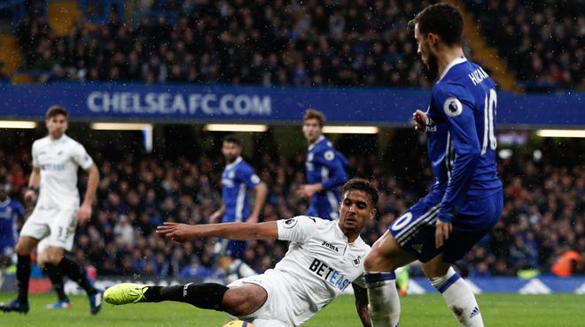 Chelsea s'en sort grâce à ses Espagnols (3-1)