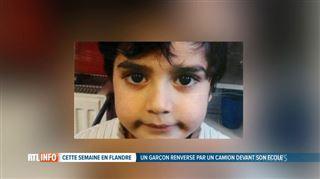Mort d'un enfant de 6 ans sous les roues d'un camion- pourquoi ne pas interdire les poids-lourds près des écoles? 3