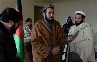 Police ou jihad? les choix opposés de deux Afghans, après Guantanamo