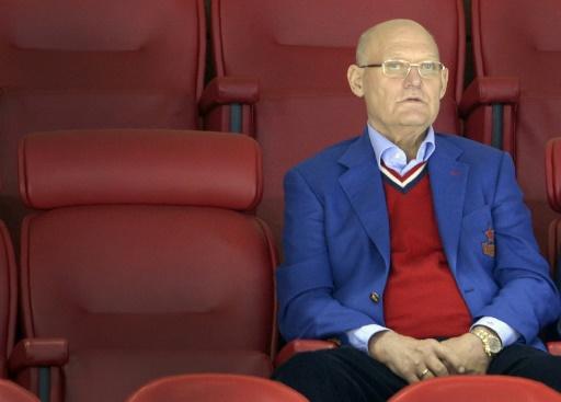 Hockey sur glace: décès de la légende soviétique Vladimir Petrov