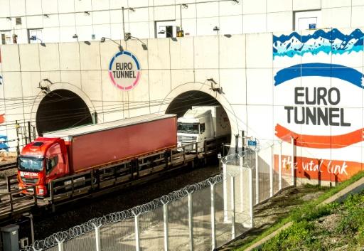 Bénéfice net plus que doublé en 2016 — Groupe eurotunnel
