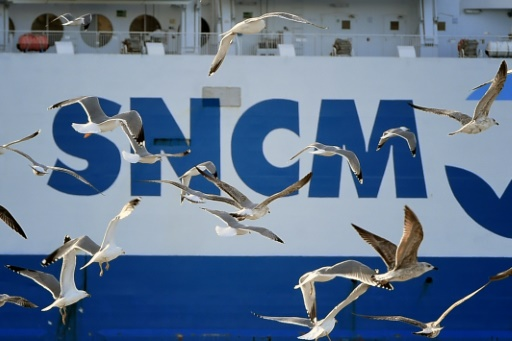 L'Etat doit récupérer 220 ME d'aides d'Etat illégales — SNCM
