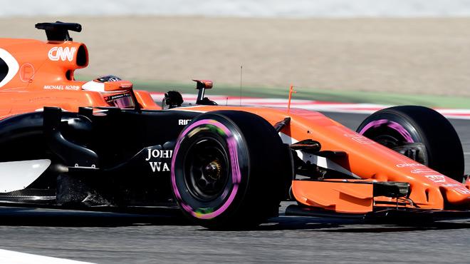 F1 - Key : la STR12 évoluera beaucoup tout au long de l'année