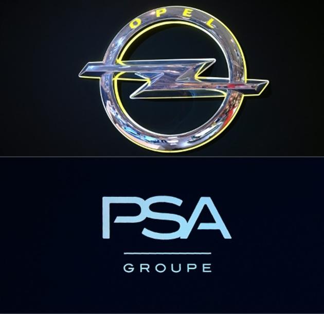 Rachat d'Opel: PSA donne son feu vert