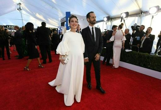 Natalie Portman est maman pour la deuxième fois