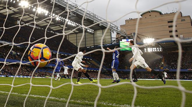 Feu vert pour le nouveau stade de 60 000 places — Chelsea