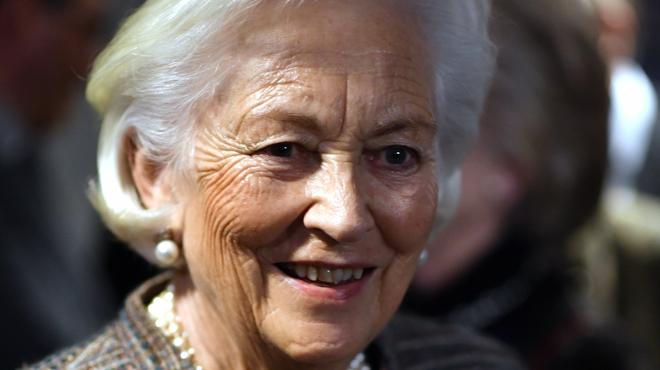Des nouvelles de la reine Paola et de sa convalescence